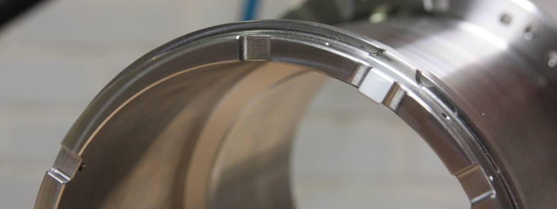 Chroomtechniek Van der Velden Header